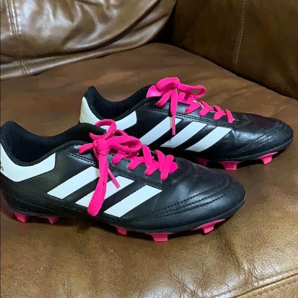 23e440f09cf adidas Other - adidas Girls  Goletto VI FG Soccer Cleats